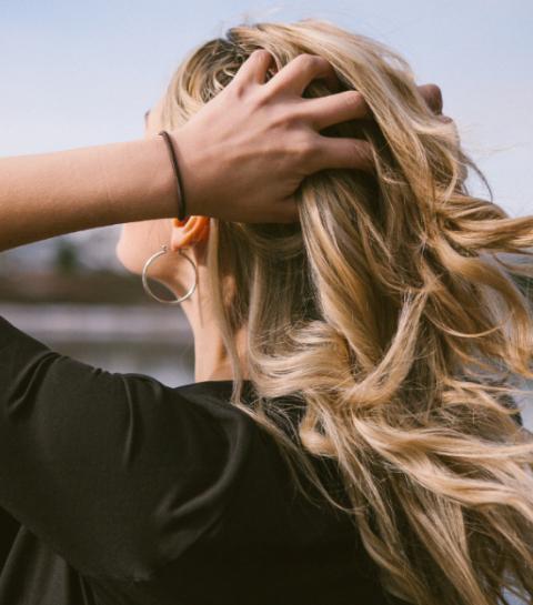 7 merken die vegan haarproducten maken