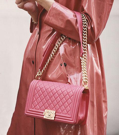 Dit weekend scoor je tassen van Chanel, Delvaux en Gucci  aan – 80 %