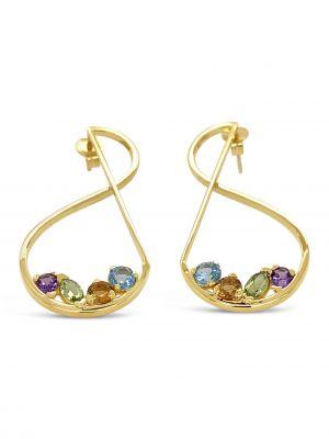 Laurence Vandenborre juwelen sieraden diamant edelstenen
