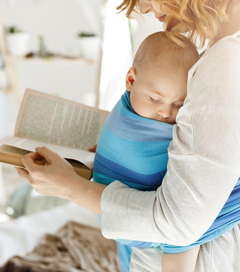 10 nieuwe boeken die jonge mama's dit najaar verslinden