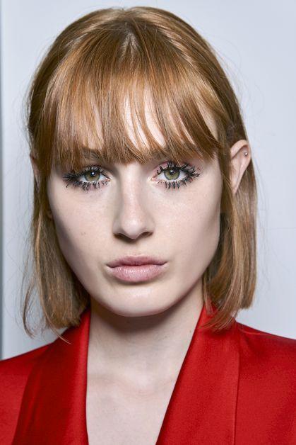 mascara make-up