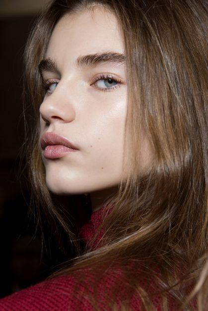 no make-up trends herfst