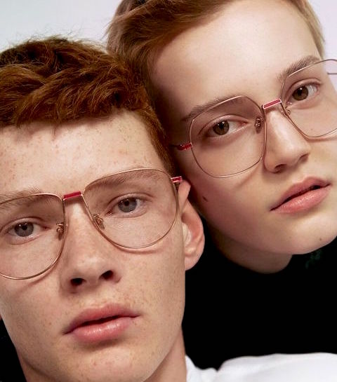 Projekt Produkt lanceert genderneutrale brillencollectie