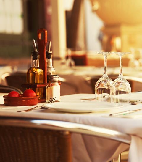 Restaurantbezoekjes aan halve prijs tijdens de Pop Days