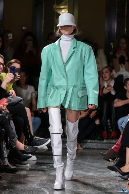 Mode in Moskou: dit moet je weten over de Russische mode-industrie - 5