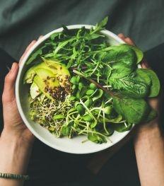 Dit zijn de beste vegan restaurants in Antwerpen