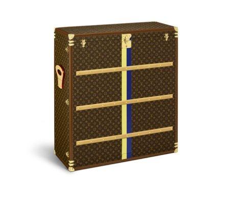 vermeer louis vuitton koffer