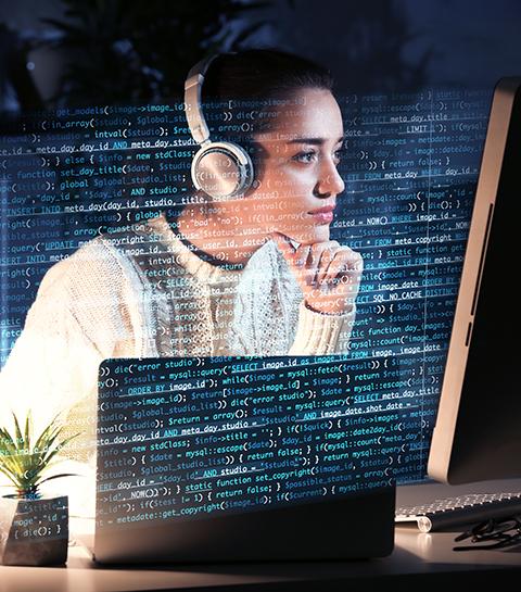 Waarom je het Women Code Festival niet mag missen