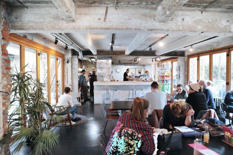Op de koffie bij de beste barista van België - 2