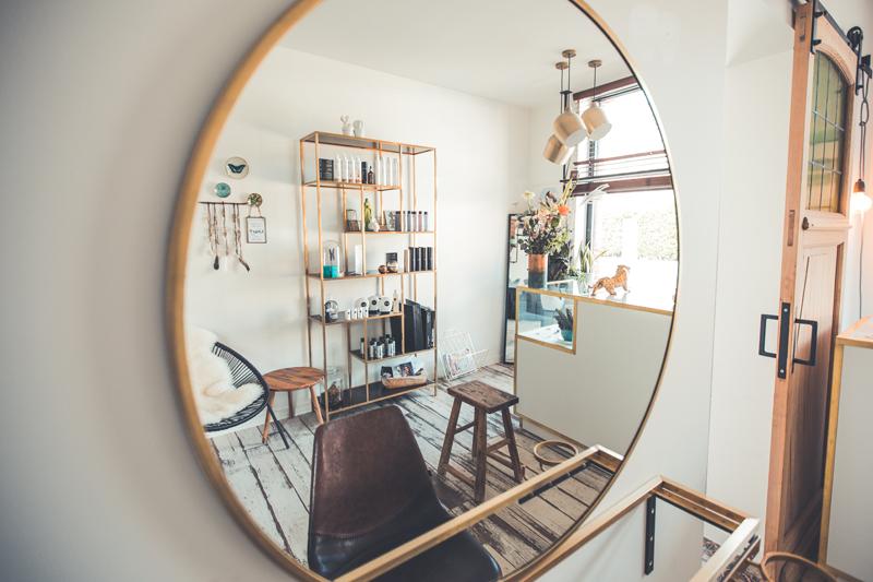 Vijf redenen om voor een dry hair cut te kiezen - 4