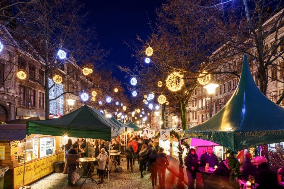 |Liège|Cité de Noel