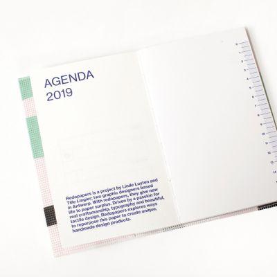agenda redo