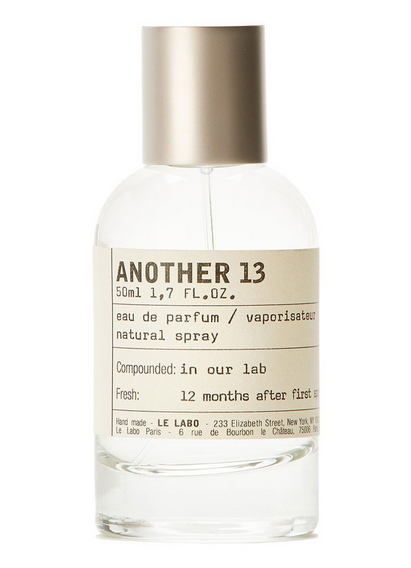 another 13 le labo