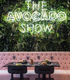 'The Avocado Show' opent vandaag de deuren in Brussel