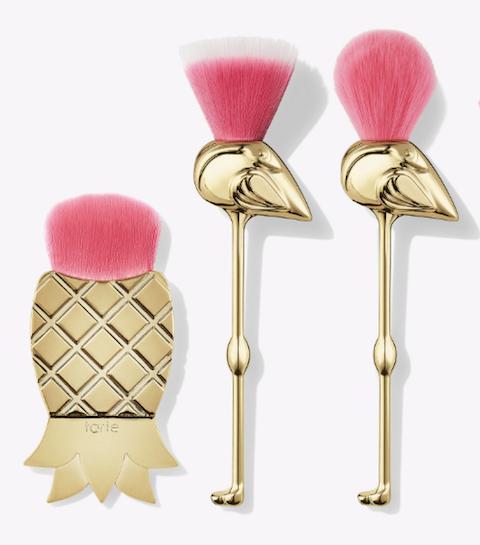 Extravagante beauty tools voor meer glam in je badkamer