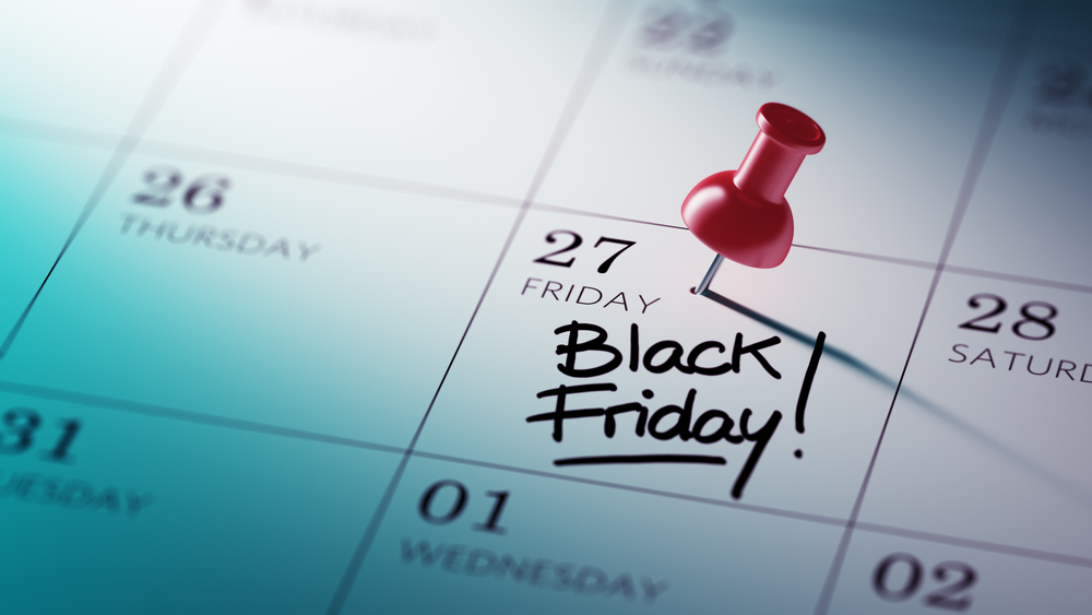 black friday, shopping, cadeau, geschenk