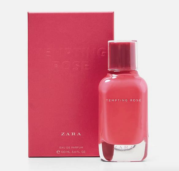budget cadeau parfum zara