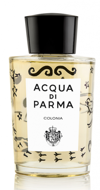 colonia artist edition acqua di parma