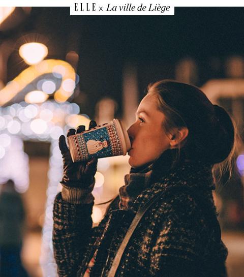 Luik, de mooiste kerststad