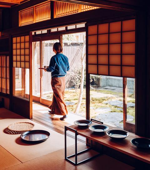 Deco shopping: Geef je interieur een vleugje Japan