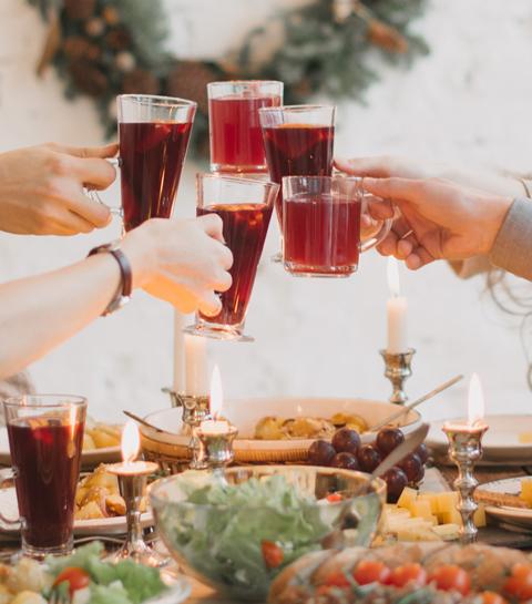 Zo kook je zonder stress een heerlijk kerstdiner