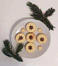 Zo maak je de allerlekkerste koekjes voor kerst