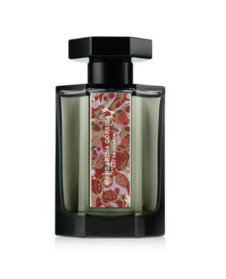 parfum mannen mandarina corsica