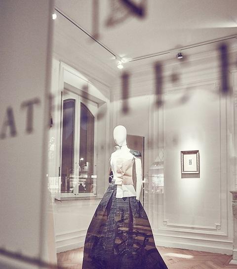 Natan Atelier II: Het hart van de Belgische modekennis