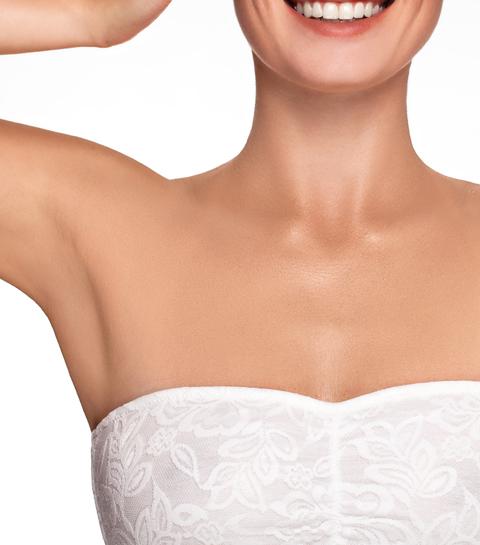 Waarom je een natuurlijke deodorant moet proberen