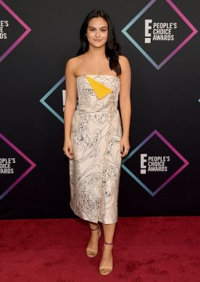 People's Choice Awards 2018 – Arrivals