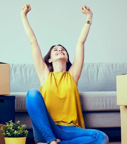 5 heerlijke solo activiteiten voor Singles Day