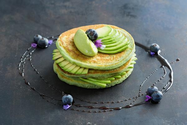 avocado show brussel