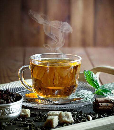 5 interessante weetjes over je lekkere kopje thee
