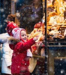 Bezoek de allereerste vegan kerstmarkt van Vlaanderen