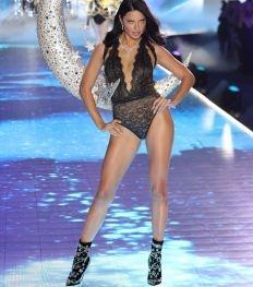 Dit moet je weten over het Victoria's Secret 2018 defilé