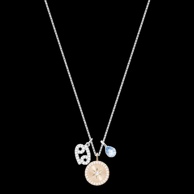 swarovski ketting horoscoop sterrenbeeld juweel