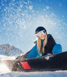 Deze items moeten in je beautybag voor wintersport