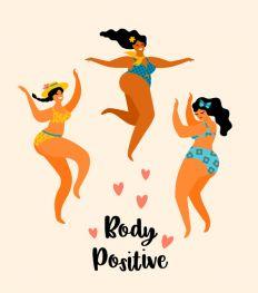 Deze 10 body positivity influencers maken je helemaal happy