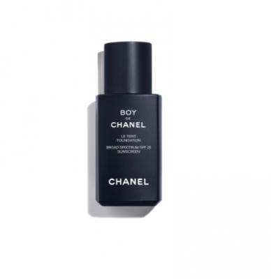 boy de chanel, beauty