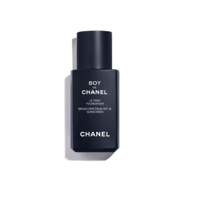 boy de chanel, beauty
