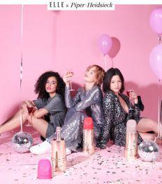 Champagne en verleiding, welke kleur past bij jou?