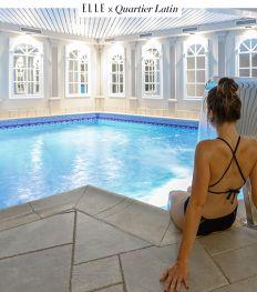 Hotel Quartier Latin: de Ardennen op hun best