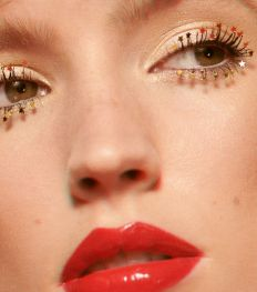Make-up all the way: de mooiste make-uplooks voor de feesten