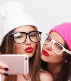 8 foundations voor een Instagramfilter effect