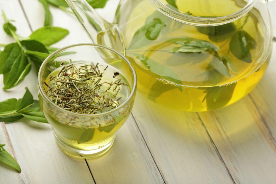 winterblues, winterdip, gelukkig, voeding, vrolijk, humeur, groene thee