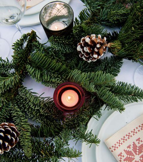 Zo creëer je last minute een perfect kerstdiner