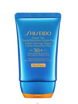 wintersport, shiseido, zon