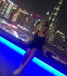 Wanderlust: 48 u in Shanghai met Swatch