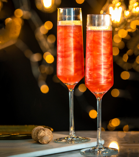 5 winterse cocktailrecepten voor fenomenale feestdagen