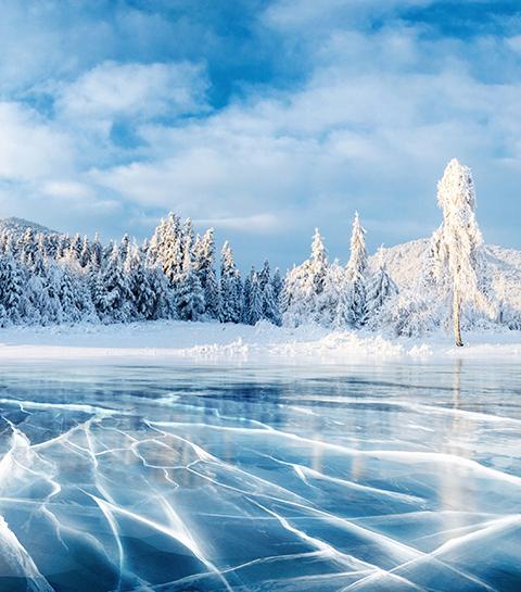 10 redenen waarom de winter ons favoriete seizoen is